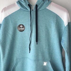 b2bafe11fbbe Hurley Tops - Hurley Nike Dri Fit United Fleece Pullover